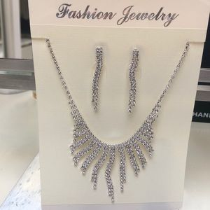Jewelry - Brand new fashion jewelry set